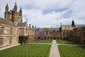 University Of Sydney International Research Scholarships, Australia