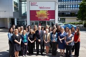 50% Tuition Undergraduate And Masters Scholarships At SHU, UK