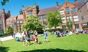 International Scholarships At Newcastle University, UK - 2017