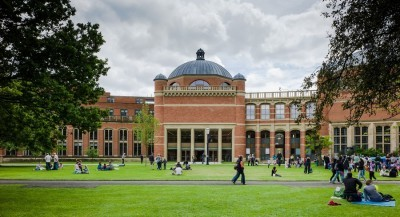 Commonwealth Shared Scholarship Scheme At University Of Birmingham, UK - 2018