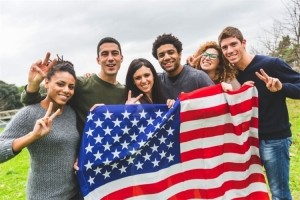 Full Tuition Fee Emerging Global Leader Scholarships At AU, USA - 2018