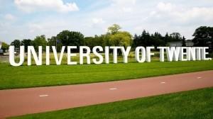2018 International Masters Scholarship At University Of Twente, Netherlands