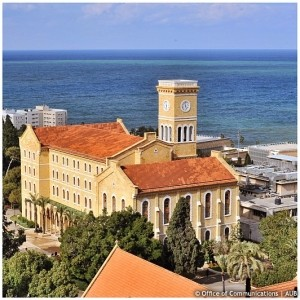Full Tuition Fee MasterCard Foundation Scholarship Program At AUB, Lebanon