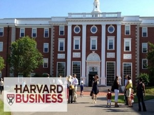 HBS Scholarship Program At Harvard Business School, USA - 2018