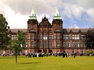 2017 Masters Scholarships At Strathclyde Business School, UK
