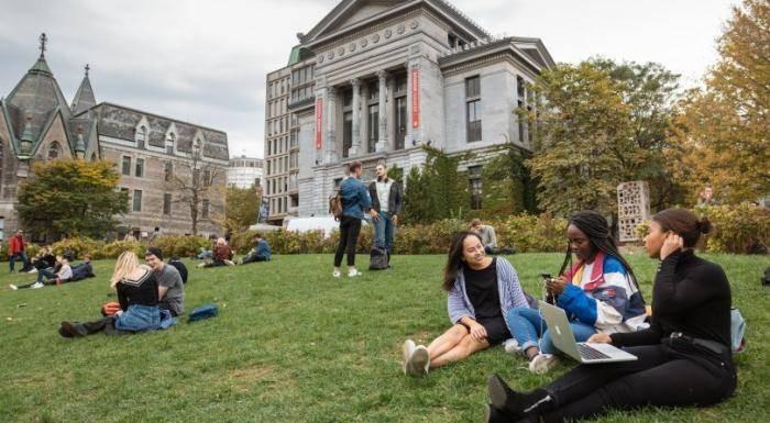 2020 McGill University MasterCard Foundation Scholarships  – Canada