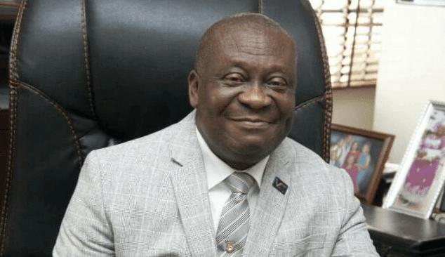 FG Suspends NECO Registrar, Professor Charles Uwakwe