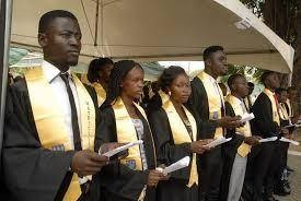 FUTA Mini-Matriculation Ceremony For New Students Yet To Matriculate - 2017/2018