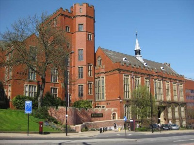 Transform Together Full-Time Scholarships At Sheffield Hallam University, UK - 2018
