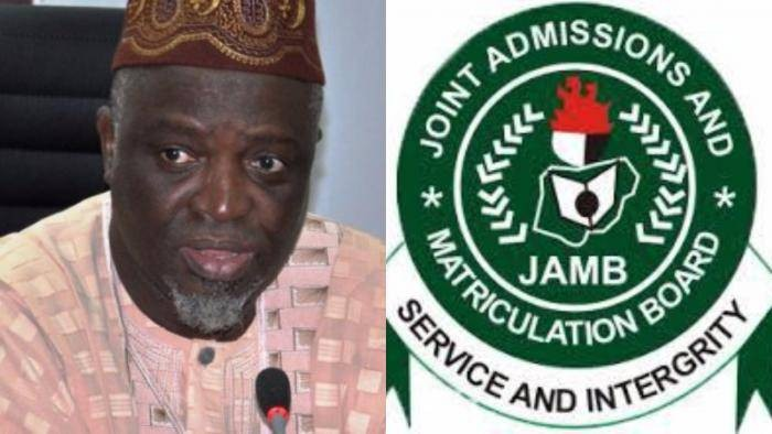 JAMB Gives Reasons For Removing Candidate's Results On Its Portal