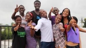 Fully-Funded Ashinaga Africa Initiative Scholarship Program - 2018