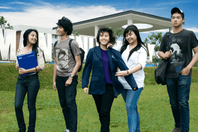 2018 Indonesian Government Scholarships for Students from Developing Countries