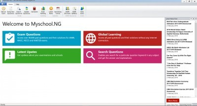 JAMB CBT Practice Software 2018 - Download Now Available