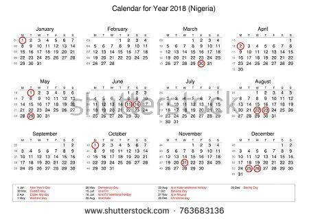 FG Declares Friday And Monday As Public Holidays