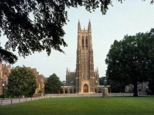 Study In USA: Duke University MasterCard Foundation Scholarships - 2018