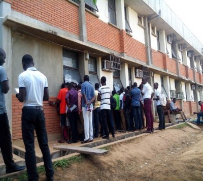 UNN Accommodation Notice To Candidates In 2nd Supplementary Admission List, 2017/2018