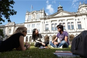 2018 Vice-Chancellor's International Scholarships At Cardiff University, UK