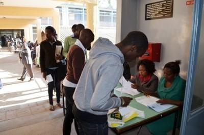 UNN Postgraduate Registration Procedure, 2017/2018