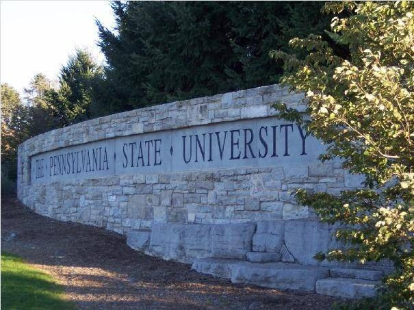 2018 International Scholarships At Pennsylvania State University, USA