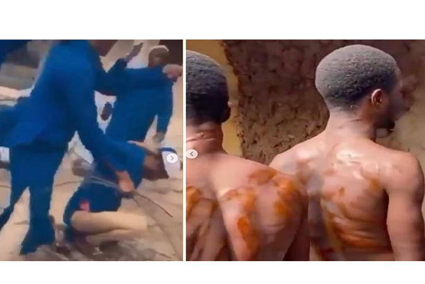 Islamic teachers under fire for brutalizing students over partying