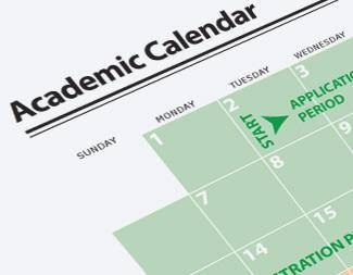 Fed Poly Offa 2nd Semester Academic Calendar, 2017/2018