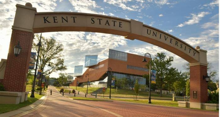 2018 Global Diversity Scholarships At Kent State University, USA
