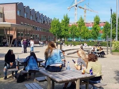 Inholland Grants At Inholland University of Applied Sciences, Netherlands - 2018
