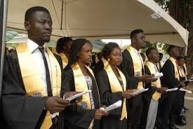 SLU Matriculation Ceremony 2017/2018 Announced