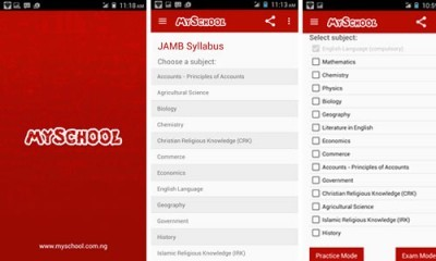 JAMB CBT Practice Mobile App 2018 - Download Now Available