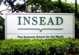 2018 INSEAD Olam International Scholarships - France