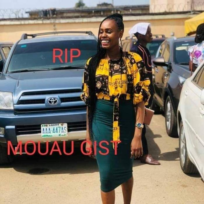 Truck crushes MOUAU student to death in Abia State