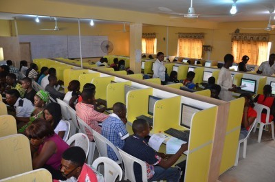 JAMB Candidates for 10th March - Get in here