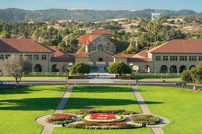2018 Africa Fellowship/Scholarships At Stanford University, USA