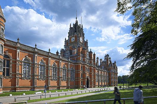 International Scholarships At Royal Holloway University, UK - 2018