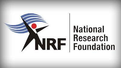 National Research Foundation Scholarships for African Students, 2018