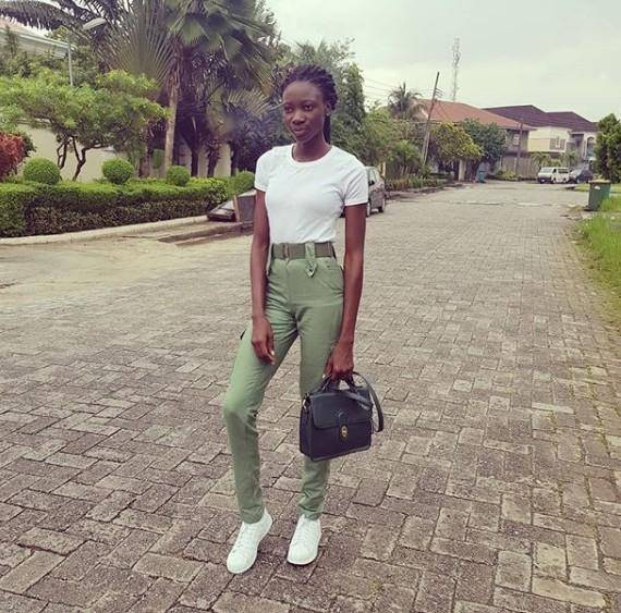 Corps Member Who Was Accused of Stealing an  iphone Finally Speaks Up