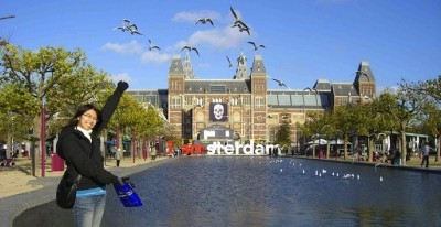 Study In Holland: Holland Scholarships For International Students - 2018