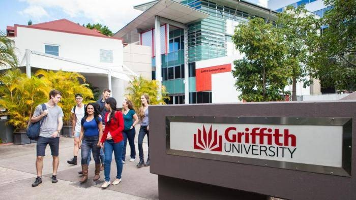 A Level Scholarships At Griffith University, Australia 2018