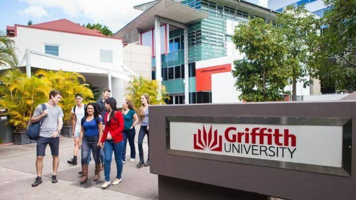 USAC: Gold Coast and Brisbane - Griffith University ...