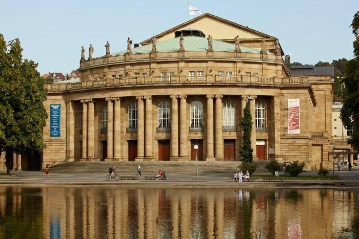 Fully-Funded Scholarships At University Of Stuttgart, Germany 2018