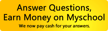 Get Paid to Answer Questions on Myschool - Start Now!