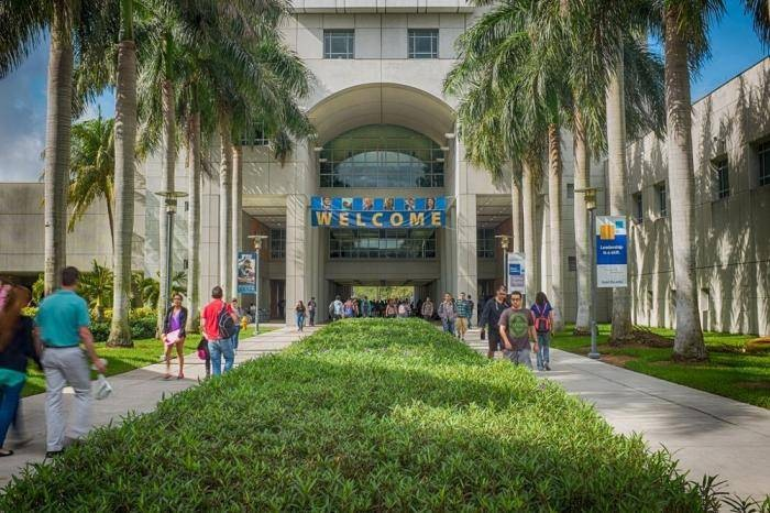 Study In USA: Florida International University African Scholarships 2018