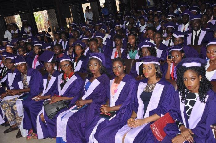 BSU Matriculation Ceremony, 2017/2018 Announced