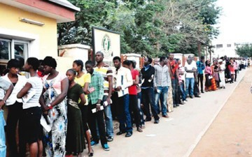 TASUED Final Batch of Admission Screening, 2017/2018 Announced