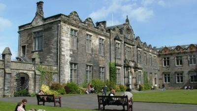 Entrant International Scholarships At University Of St Andrews, UK - 2018