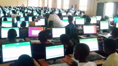 Jamb Short-Listed The Banned Item In UTME Exam Hall