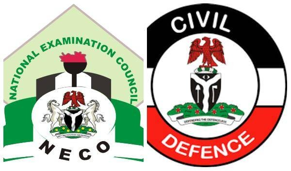 NECO and NSCDC Collaborate Against Exam Malpractice