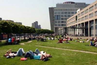 2018 World Citizen Talent Scholarships At Hague University of Applied Sciences, Netherlands