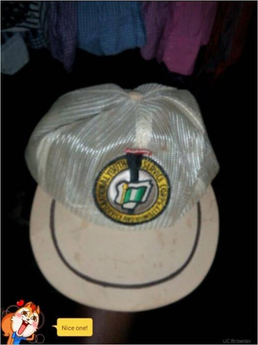 Will You Rock This NYSC Cap?