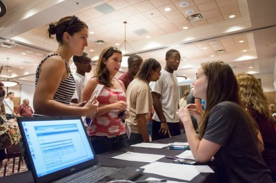 YSU Central Registration Exercise Schedule For Returning Students, 2017/2018 Session